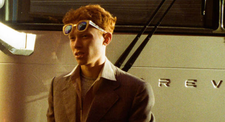 Video: KING KRULE - Cadet Limbo - Newsic.it