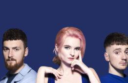 """CLEAN BANDIT esce il 30 novembre """"What Is Love"""""""