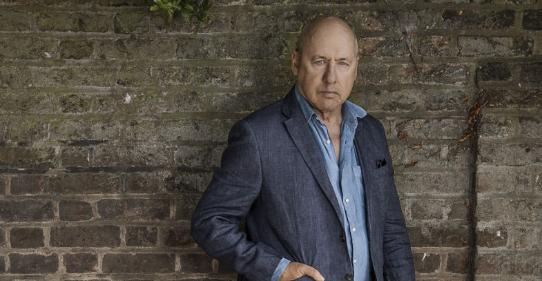 "MARK KNOPFLER:  ""Down The Road Wherever"" il nuovo album e live in estate in Italia"
