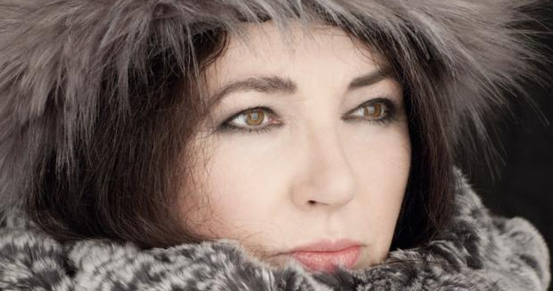 "KATE BUSH: esce l'8 marzo la raccolta ""THE OTHER SIDES"""