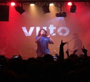 Live Report: VIITO<br> Bologna, 15 novembre 2018