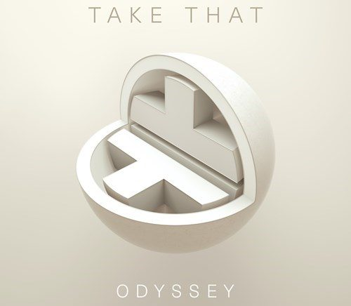 UK ALBUM: N.ro 1 <br>TAKE THAT – Odyssey