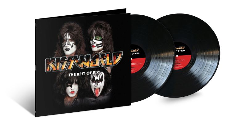 KISSWORLD a fine gennaio il The Best Of KISS