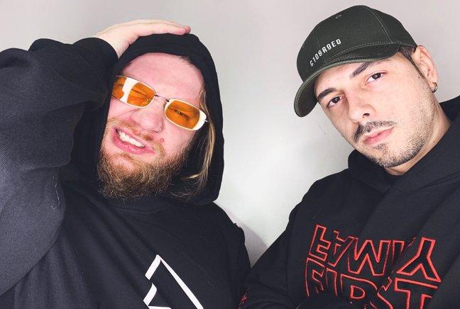 Warez fa festa con Nitro <br> Da oggi online il nuovo singolo