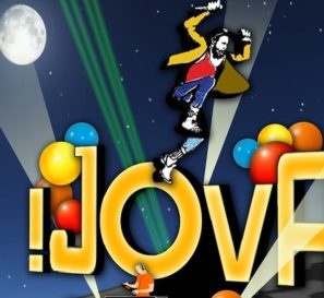 JOVANOTTI: Carnevale, il Jova Beach Opening Track