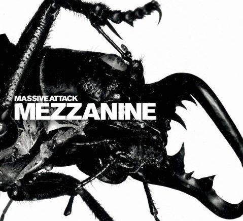 MASSIVE ATTACK<br>Mezzanine