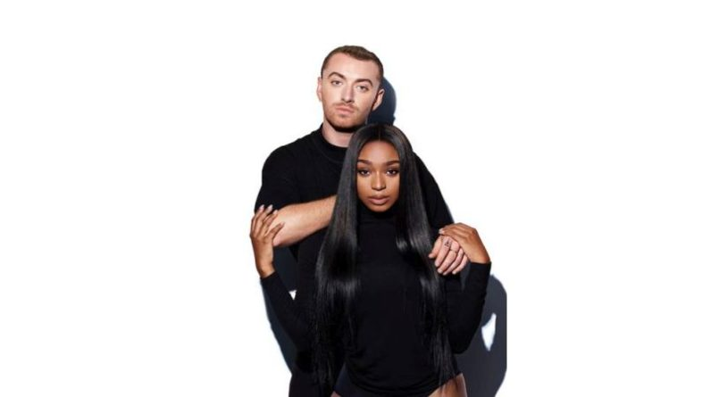 "SAM SMITH feat. NORMANI: ""Dancing With a Stranger"" il nuovo singolo"