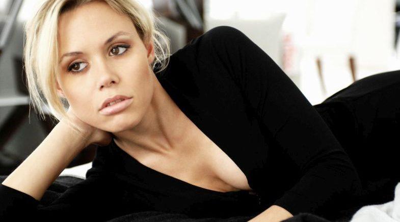 CHARLOTTE FERRADINI – Arcobaleno il suo nuovo singolo