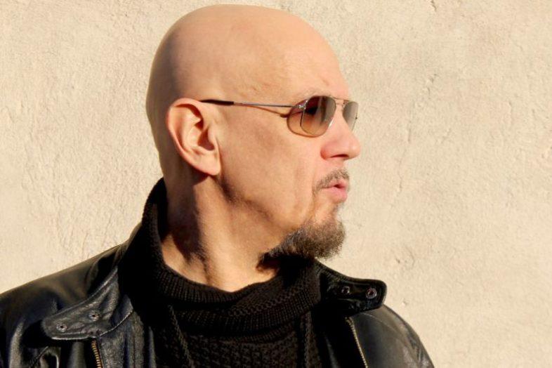 """ENRICO RUGGERI: cover e tracklist del nuovo album """"Alma"""""""