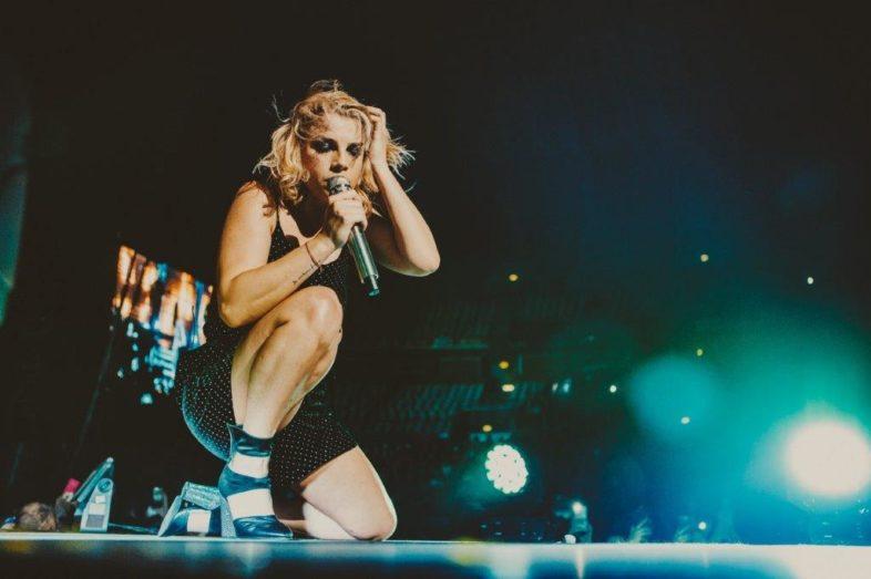 EMMA: il tour e il feat. nel nuovo singolo dei Thirty Seconds To Mars
