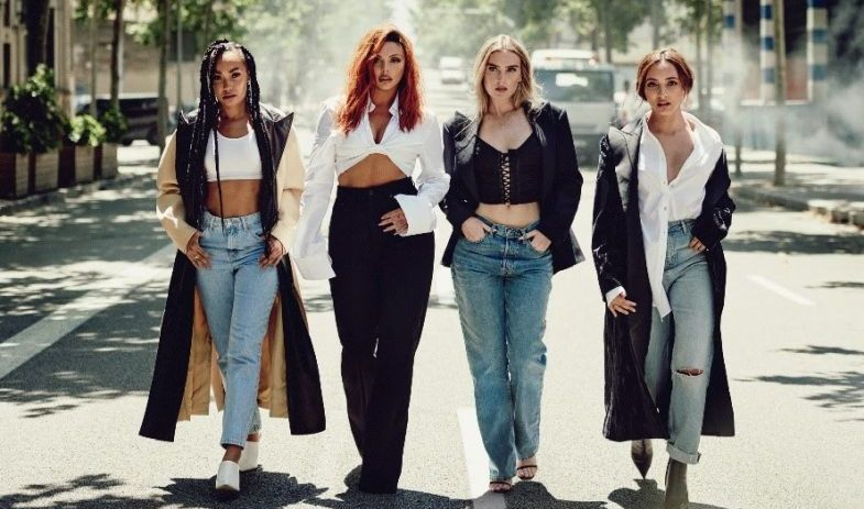 "LITTLE MIX: ""The LM5 Tour"" fa tappa in Italia il 18 settembre"