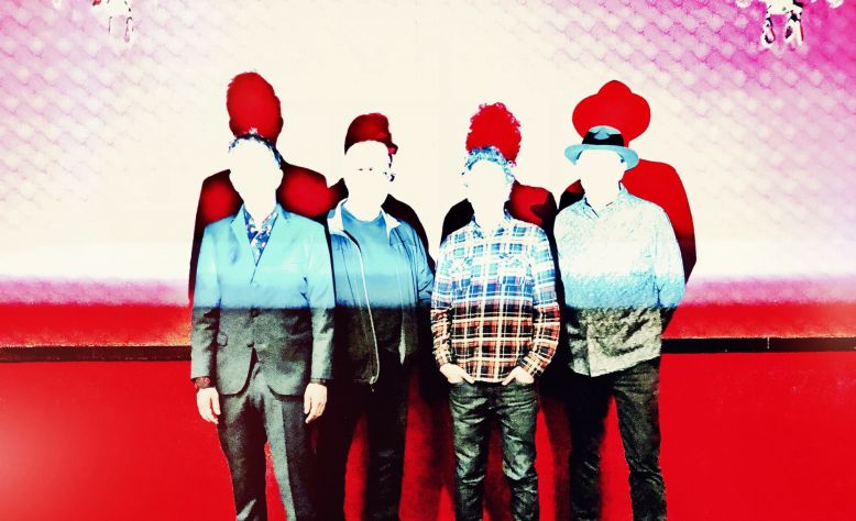 "THE DREAM SYNDICATE a maggio il nuovo album ""These Times"""