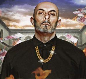 BIG FISH: Esce oggi il nuovo singolo con il gotha del rap italiano