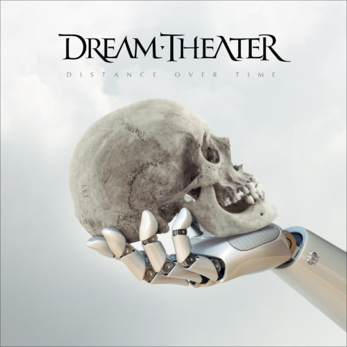 Recensione: DREAM THEATER – Distance Over Time