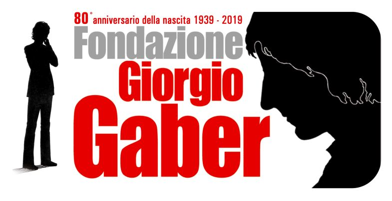 Milano per GABER 2019 ad aprile la nuova edizione