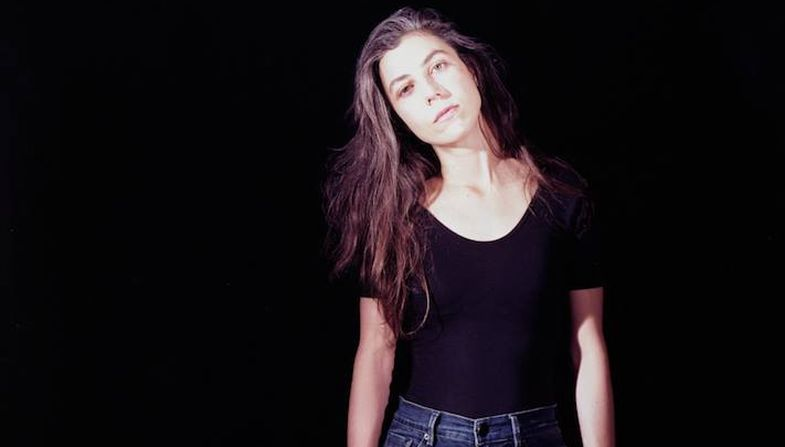 Video: JULIA HOLTER – Les Jeux to You