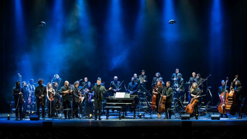 THE LEGEND OF MORRICONE in concerto a Bologna e Milano
