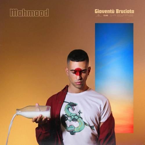 MAHMOOD alla numero uno nella classifica album e singoli italiana