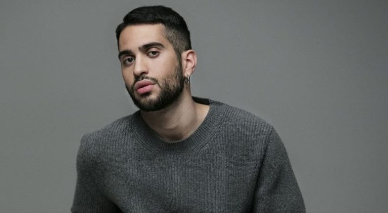 MAHMOOD: in vetta a tutte le classifiche di streaming