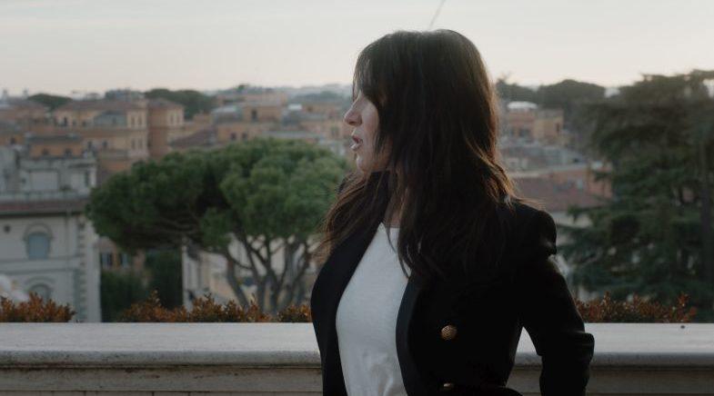 Video: PAOLA TURCI – L'ultimo ostacolo