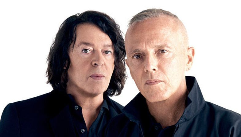Live Report: TEARS FOR FEARS live