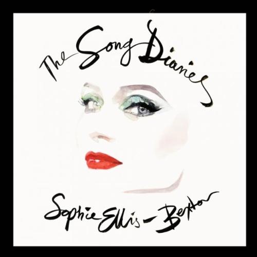 Recensione: SOPHIE ELLIS BEXTOR – The Song Diaries