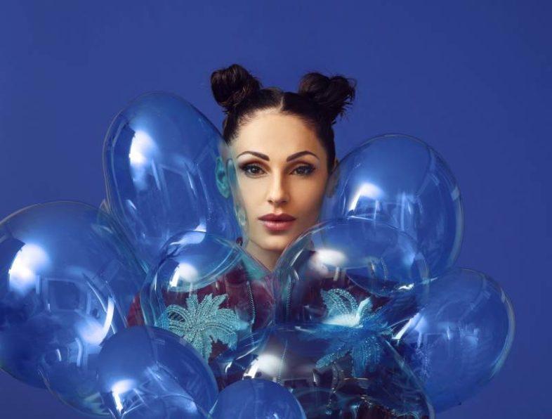 Gallery: ANNA TATANGELO – Perdona è il nuovo singolo