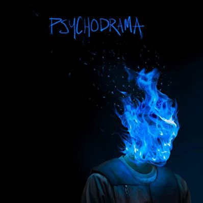 UK ALBUM: N.ro 1 <br>DAVE – Psychodrama