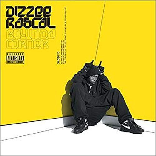DIZZEE RASCAL<br> Boy in da Corner