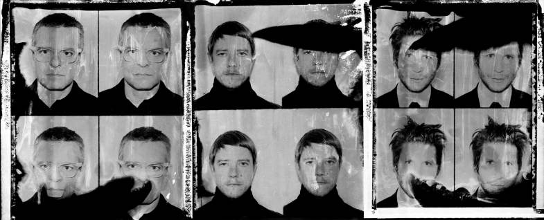 "INTERPOL ascolta ""The Weekend"" il nuovo brano"