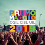 Concertone Primo Maggio 2019