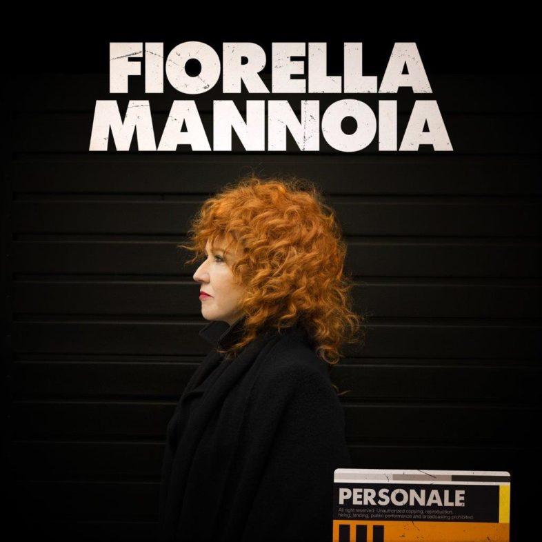 Recensione: FIORELLA MANNOIA – Personale