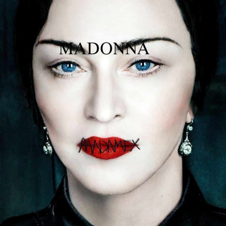 """MADONNA: la tracklist e la cover di """"MADAME X"""""""