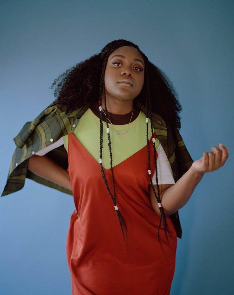 NONAME: la rapper di Chicago live a MILANO