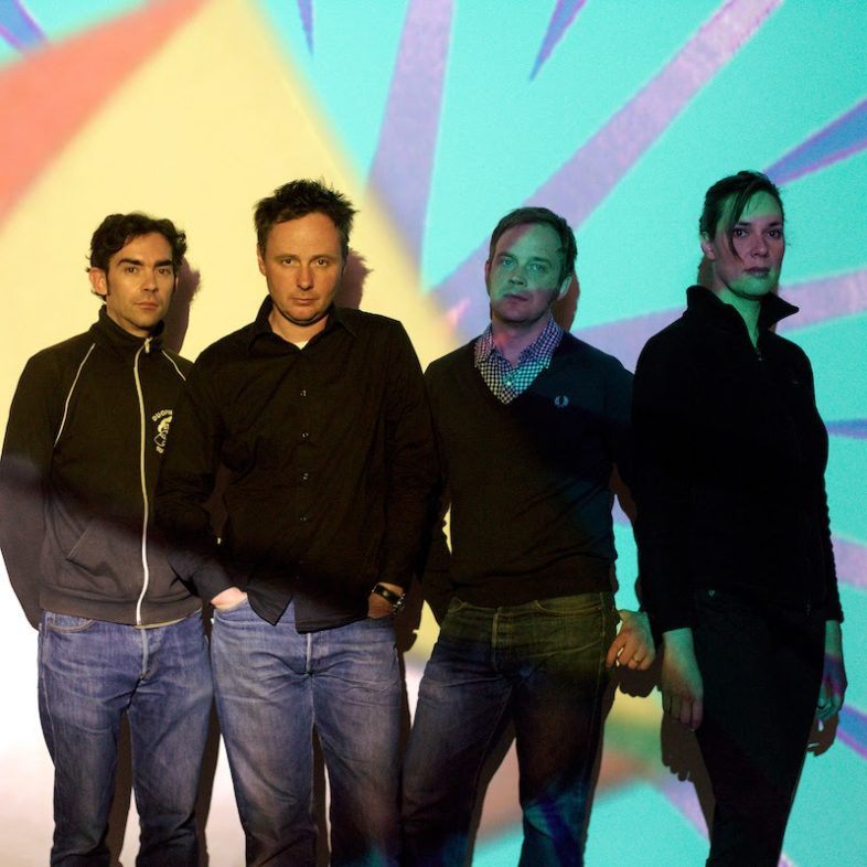 Video: STEREOLAB – Wow and Flutter