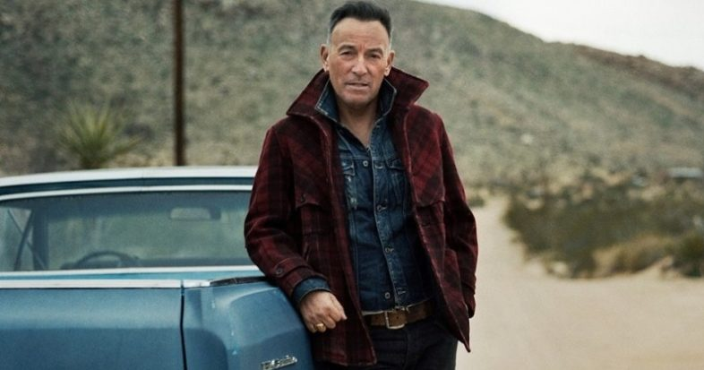 Video: BRUCE SPRINGSTEEN – Tucson Train