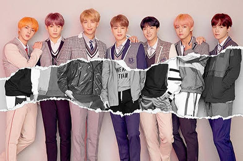 BTS il teaser del nuovo album MAP OF THE SOUL: PERSONA