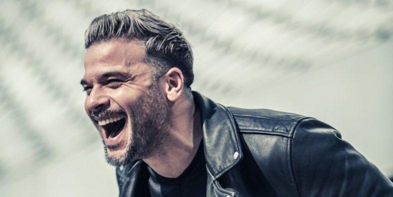Intervista: PEDRO CAPO' la nuova star della musica latina