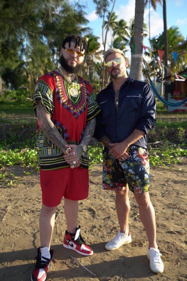 Video: PEDRO CAPO', ALICIA KEYS, FARRUKO – Calma (Alicia Remix)