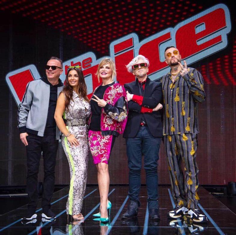 Presentata la nuova edizione di The Voice of Italy