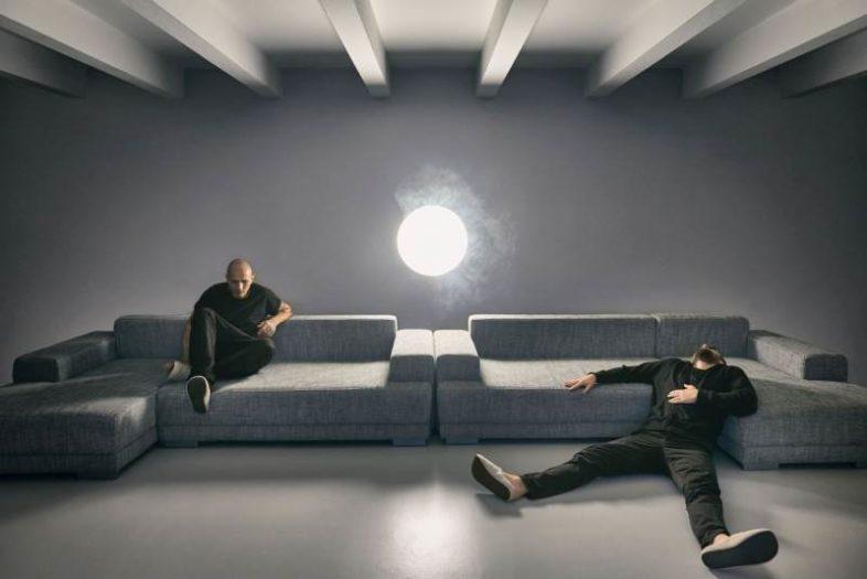 """DARGEN D'AMICO & EMILIANO PEPE esce """"Ondagranda"""""""