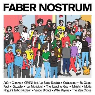Recensione: FABER NOSTRUM