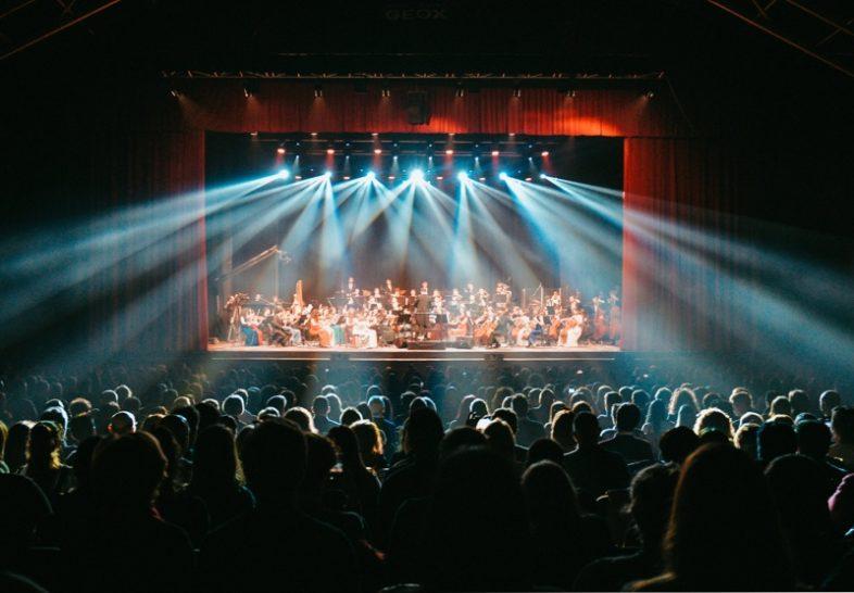 GAGA SYMPHONY ORCHESTRA al Teatro Dal Verme di Milano