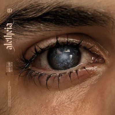 ITA ALBUM: N.ro 1 <br> IZI -Aletheia