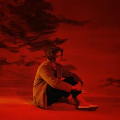 UK ALBUM: N.ro 1 <br>LEWIS CAPALDI – Divinely Uninspired To A Hellish Extent