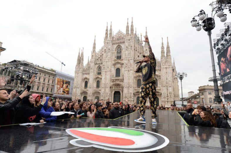 Gallery: RADIO ITALIA LIVE – IL CONCERTO – Milano 27 maggio