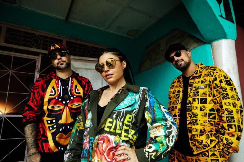 Video: TAKAGI & KETRA feat OMI e GIUSY FERRERI – Jambo