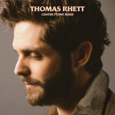 USA ALBUM: N.ro 1 <BR>THOMAS RHETT – Center Point Road
