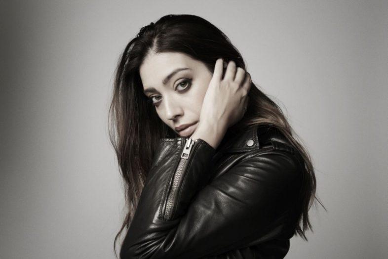 """VALENTINA PARISSE """"Dannata Lotta"""" il nuovo singolo e video"""