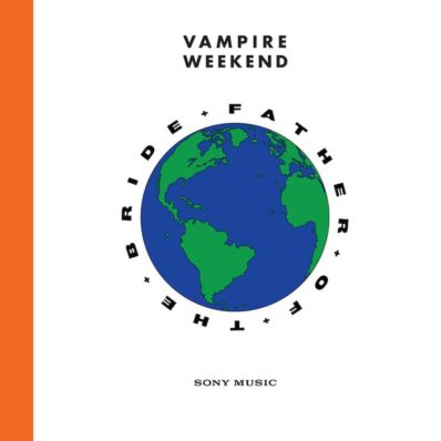 USA ALBUM: N.ro 1 <BR>VAMPIRE WEEKEND – Father Of The Bride